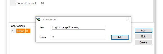 debugging Exchange Server scanning